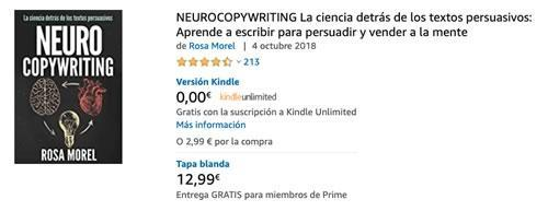 neurocopywritting
